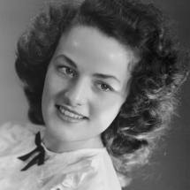 1949-50 Joyce Warrington