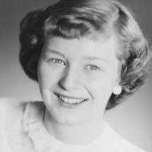 1950-51 Ilene Fraser