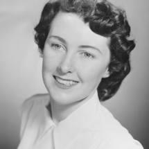 1952-53 Joan Nagle