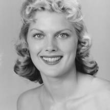 1957-58 Carol Malmberg