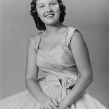 1958-59 Maureen Pritchard