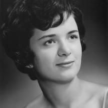 1962-63 Ellen Hayden