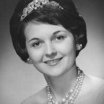 1963-64 Karen McCarger