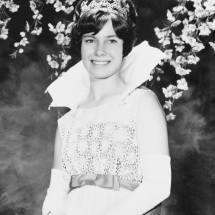 1967-68 Claire Chapman
