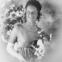 1971-72 Judy Stewart