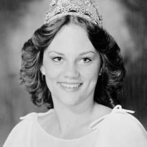 1981-82 Cindy Nielsen