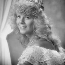 1984-85 Lisa Wiebe