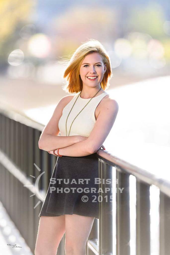 Sarah Mayer MIss Downtown Penticton Association