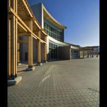 Giffels Design Build Inc. - South Okanagan Events Centre