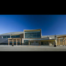 Giffels Design Build Inc. - South Okanagan Events Centre