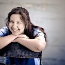 Makayla Stasuik | Miss Lions Club
