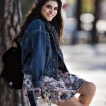 Romalee Stanley | Miss La Casa Ouzeria